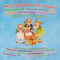 MI SCAPPA LA PIPI, PAPA Italian Class