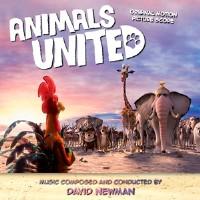 Colonne sonore originali animals united cd beat records company